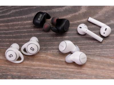Jak wybrać słuchawki bezprzewodowe 2021?